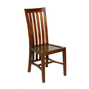 Roessler Dining Chair By Ophelia & Co.