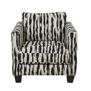 Nyenkan Armchair by Winston Porter #2