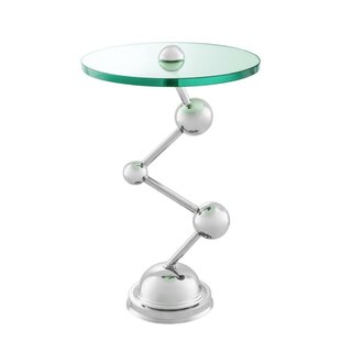 Colombo End Table by Eichholtz
