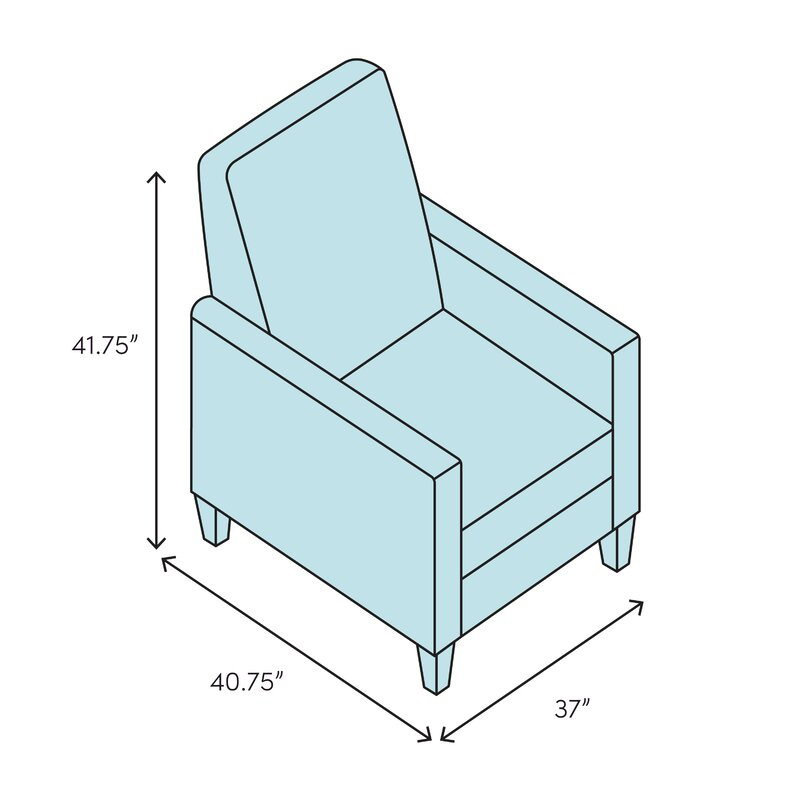 Hooker Furniture Poise Leather 37 Power Recliner Wayfair
