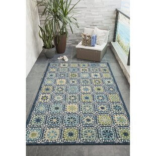 Blue Flat Woven Area Rugs You Ll Love In 2021 Wayfair