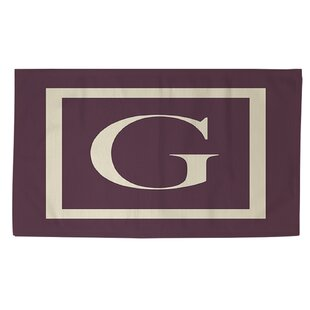 Guide to buy Rhoton Eggplant Area Rug By Charlton Home