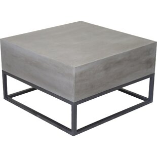 Coen Antique Coffee Table