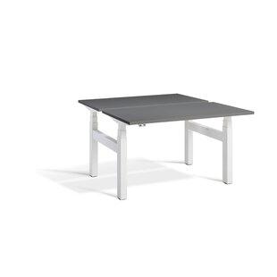 Triche Standing Desk By Ebern Designs