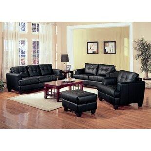 Achilles Configurable Living Room Set
