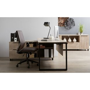 Albin 2 Piece Desk