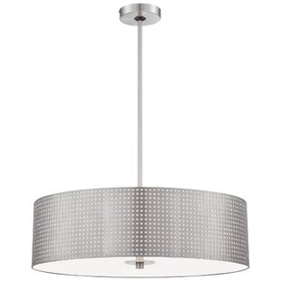 Wade Logan Mancos 1-Light Pendant