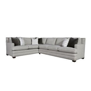 Ryans Reversible Sectional
