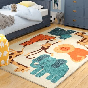 Boys Rugs You Ll Love Wayfair