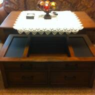 Swell Mathis Coffee Table Trunk Andrewgaddart Wooden Chair Designs For Living Room Andrewgaddartcom