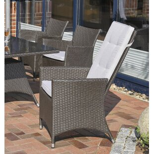 Sandford Garden Chair With Cushion By Sol 72 Outdoor