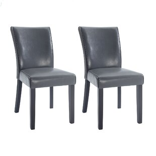 Powell Upholstered Dining Chair (Set of 2)
