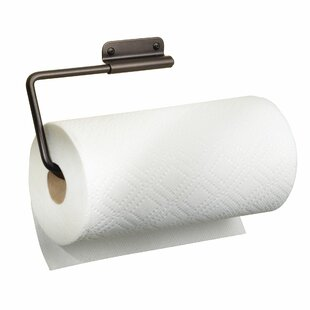 Swivel Paper Towel Holder