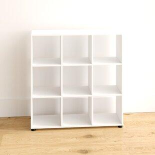 Review Ikard Shelf Rack Stand