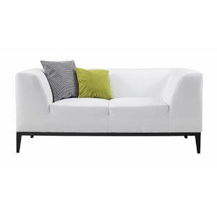 Heise Loveseat