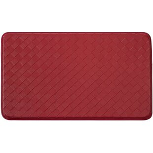 Incroyable Red Kitchen Mats Youu0027ll Love | Wayfair