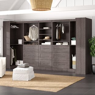 Navarro 100 2 W Closet System