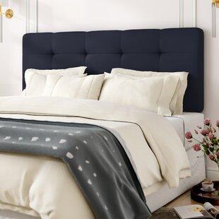 Big Save Evonne Upholstered Panel Headboard by Willa Arlo Interiors