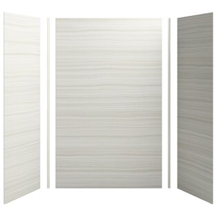 Choreograph 60 x 32 x 96 Shower Wall Kit By Kohler