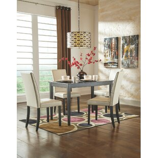 Justine 5 Piece Dining Set