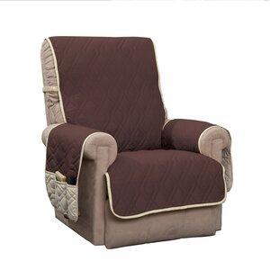 Five Star Box Cushion Recliner Slipcover