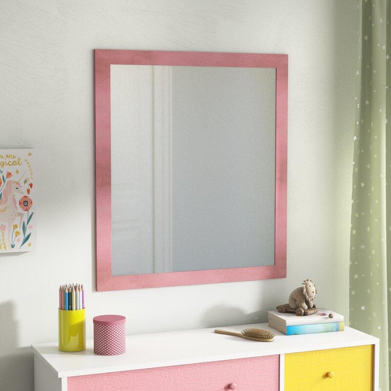 Vintage Wall Bathroom Vanity Mirror