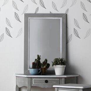 Grecia Rectangular Dresser Mirror By Brambly Cottage