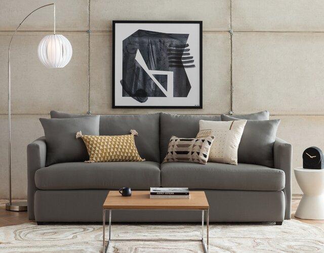 Modern U0026 Contemporary Living Room Design. Phokas Sofa