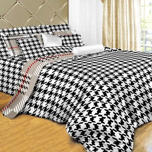 Dolce Mela Luxury Duvet Cover Set