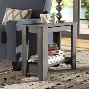 Partingt End Table