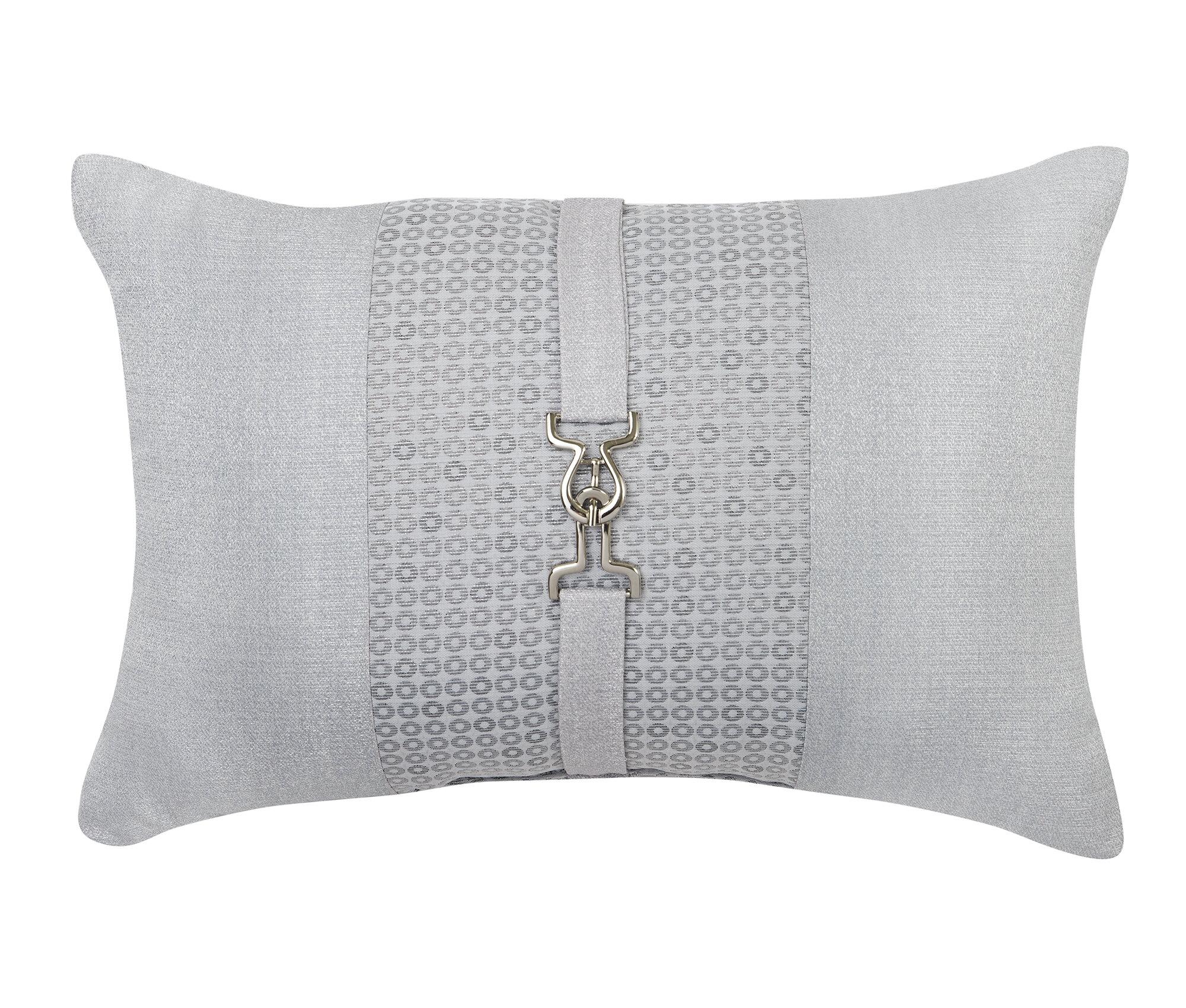 Croscill Lumbar Pillow Wayfair
