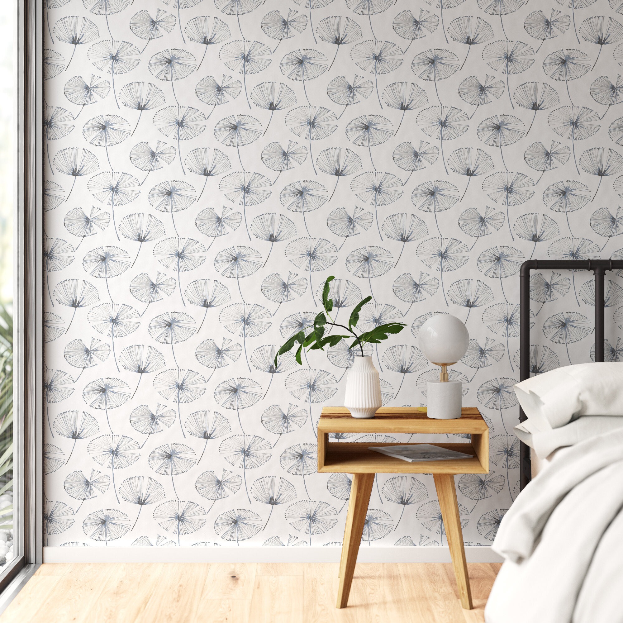 acevedo 18 l x 20 5 w peel and stick wallpaper roll reviews allmodern acevedo 18 l x 20 5 w peel and stick wallpaper roll