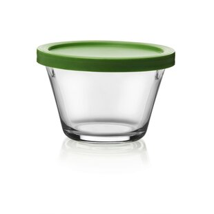 Round 12 Piece Ramekin Set With Lid by Libbey Best #1