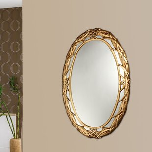 Astoria Grand Rabago Framed Wall Mirror