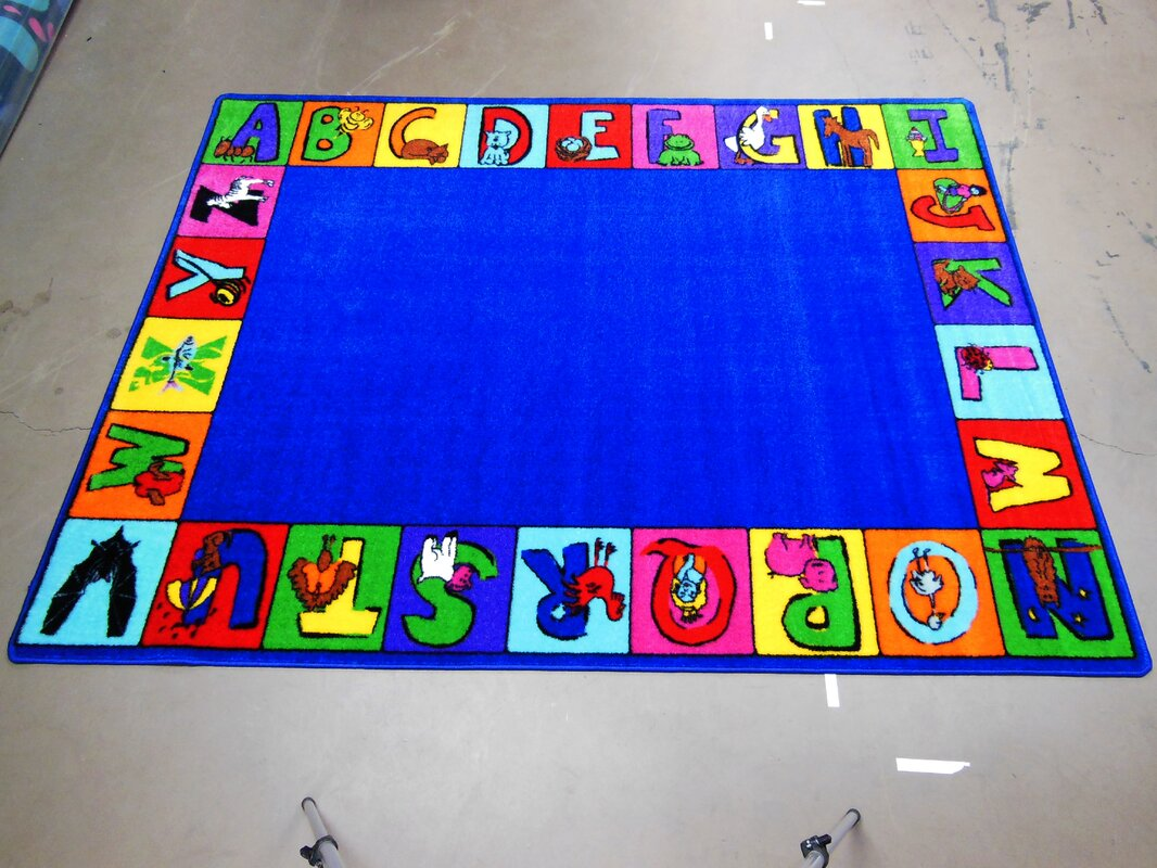 shop decorations rugs alphabet kids area carpets classroom time animal cubes learning smithsonian abc handcraft educational mat cute gertmenian rug yellow bedding play