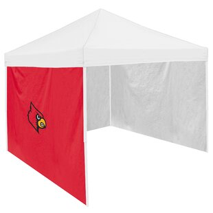 NCAA 6 Ft. W Canopy Tent Side Panels by Logo Brands