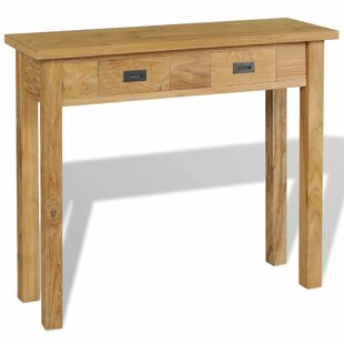 Aberdeen Console Table By Marlow Home Co.