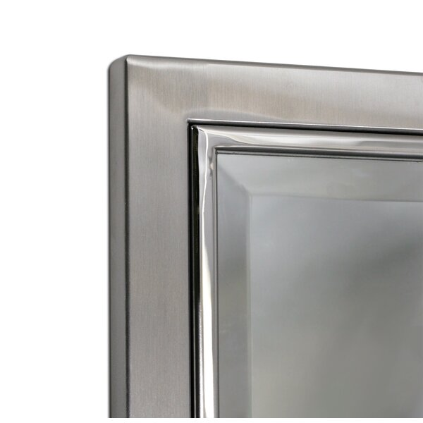 Modern Contemporary Framed Bathroom Mirrors Allmodern