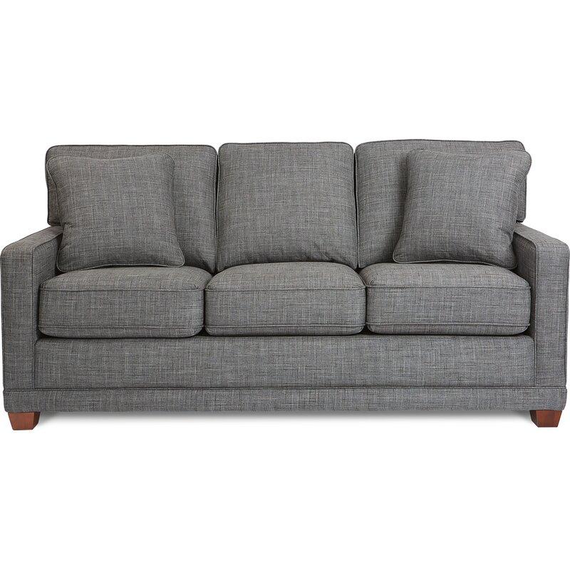 La Z Boy Kennedy Sofa Bed 77 Square