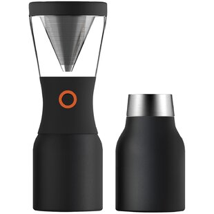 40-Cup Cold Brew Coffee Maker by Asobu Cheap