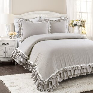 Shabby Chic Lace Bedding Wayfair