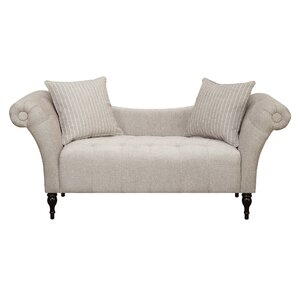 Chase Settee by Alcott Hill