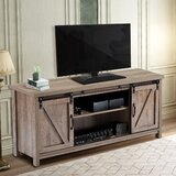 Amundson TV Stand for TVs up to 55 by Gracie Oaks