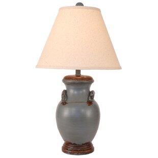 Coast Lamp Mfg. Casual Living 26.5
