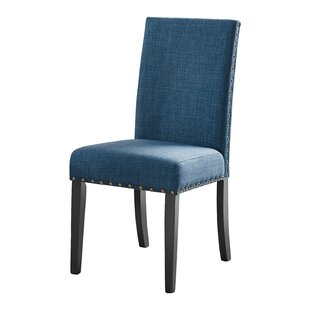 Rand Upholstered Dining Chair (Set of 2) ..
