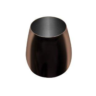 Plated Stemless 18 oz. Copper Mug