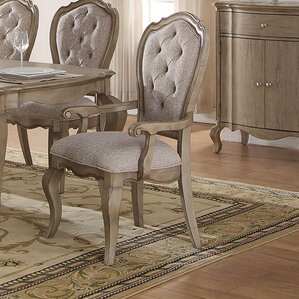 Chelmsford Side Chair (Set of 2) by A&J Homes Studio