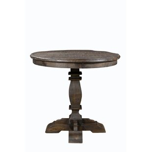 Imani Round Pub Table by L..