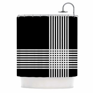 Krizanje v2 by Trebam Single Shower Curtain