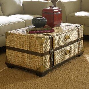 Estrada Coffee Table With Storage By Bayou Breeze